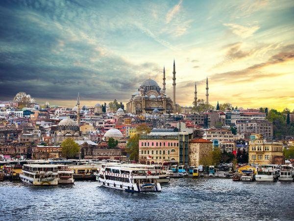 5 Day Istanbul & Cappadocia Tour
