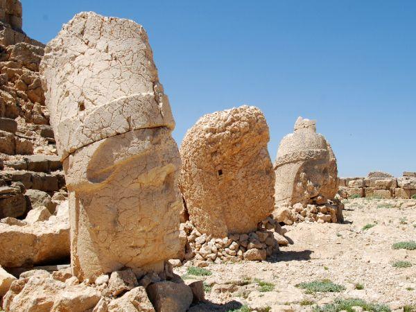 4 Day Nemrut & Cappadocia