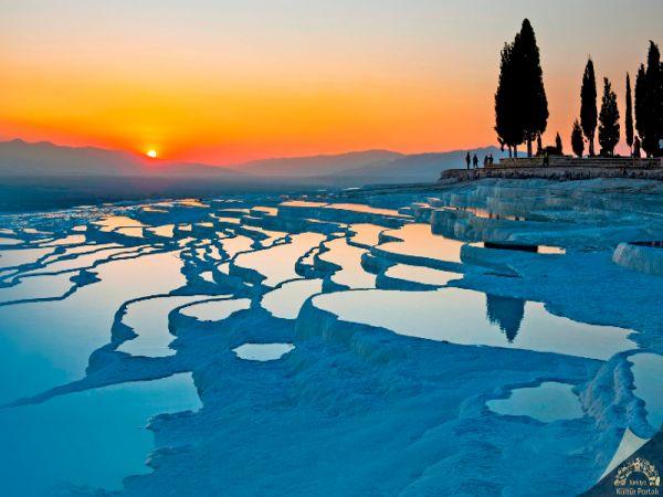 3 Day Ephesus & Pamukkale Tour From Istanbul