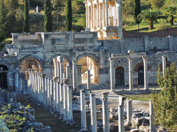 Biblical Oriented Ephesus Tour