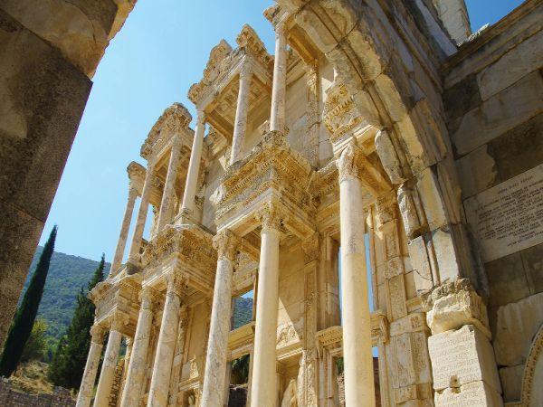 4 Day Anzac & Ephesus Tour