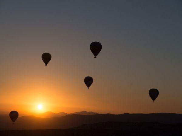 3 Day Cappadocia PM Tour