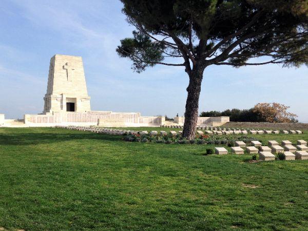 Daily Gallipoli Tour