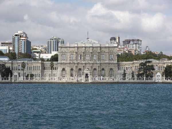 Dolmabahce & Taksim Tour