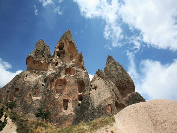 3 Day Cappadocia AM Tour