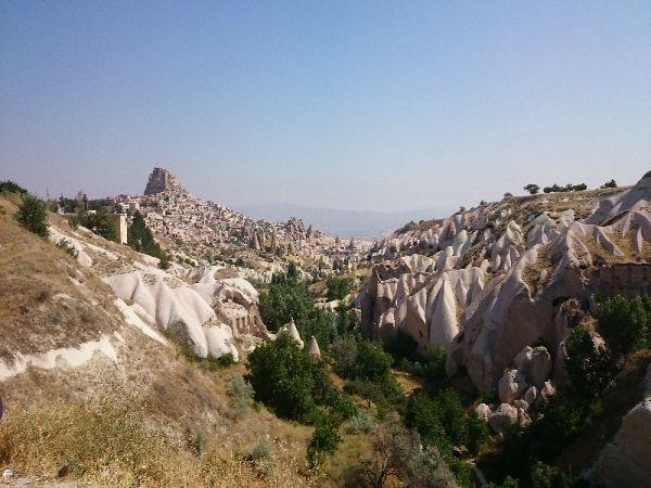 4 Day Cappadocia Tour