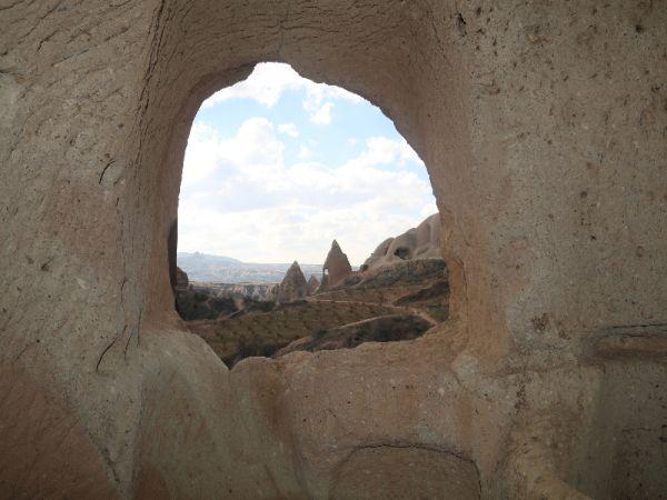 Cappadocia South Tour ( Cappadocia Blue Tour )